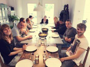 eet-groep
